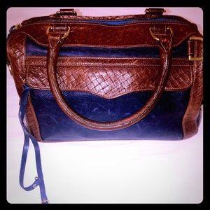 COPY - Vintage Rebecca Minkoff Morning After Bag!